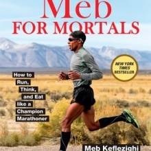 Cover of the book Meb for Mortals