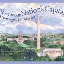 N is for Our Nations Capital
