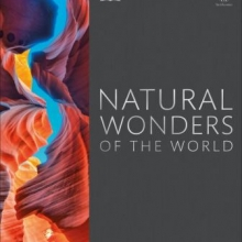 Natural Wonders of the World cover