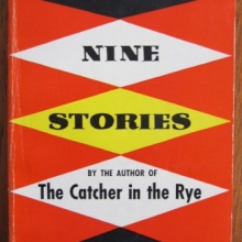 Image of book cover for J. D. Salinger's