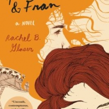 Paulina and Fran Book Cover