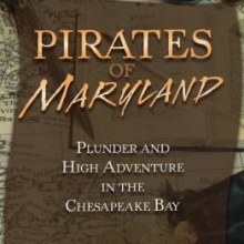Pirates of Maryland cover