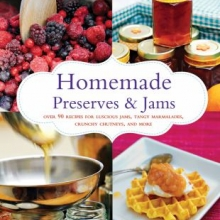 Preserves and Jams cover