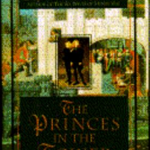 Princes in the Tower cover
