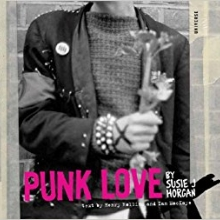 Cover for Punk Love