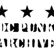 DC Punk Archive