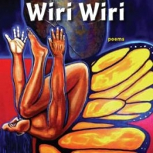 Speaking Wiri Wiri by Dan Vera