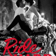 Ride Hard cover