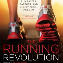Cover of the book The Running Revolution