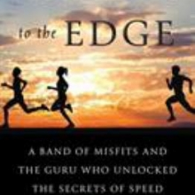 Cover of the book Running to the Edge
