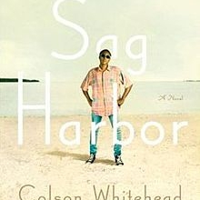 Sag harbor cover