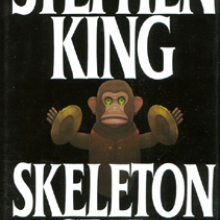 Skeleton Crew book cover