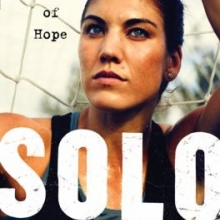 Solo: A Memoir of Hope by Hope Solo
