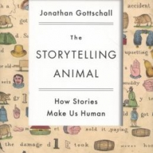 Storytelling Animal by Jonathan Gotschall