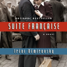 Cover for Suite Francaise