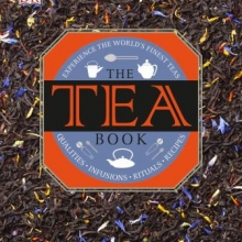 Cover of The Tea Book