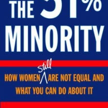 The Fifty One Percent Minority by Lis Wiehl