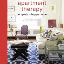 The Apartment therapy complete home book