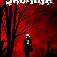The Chilling Adventures of Sabrina by Roberto Aguirre-Sacasa