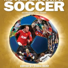 The Complete Book of Soccer by Chris Hunt