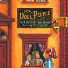 The Doll People by Ann Martin