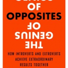 The Genius of Opposites by Jennifer Kahnweiler