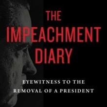 The Impeachment Diary by James Reston