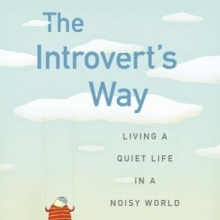 The Introverts Way by Sophia Dembling