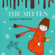The Mitten by Tresselt