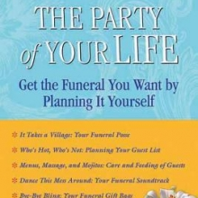 The Party of Your Life by Erika Dillman