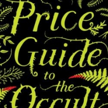 The Price Guide to the Occult by Leslye Price