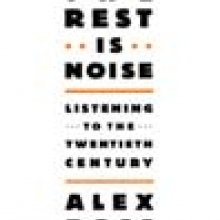 Book Cover of The Rest Is Noise