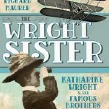 The Wright Sister by Richard Maurer
