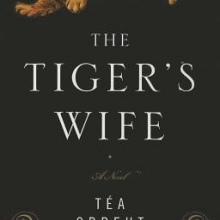 Image of The Tiger's Wife book cover