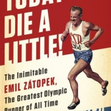 Cover of the book Today We Die a Little