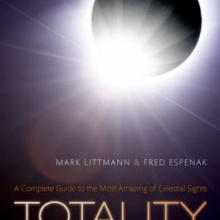 Totality cover