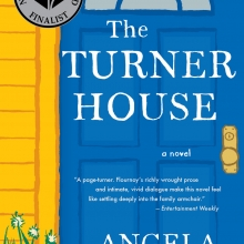Book Cover of The Turner House