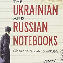 Ukrainian and Russian Notebooks