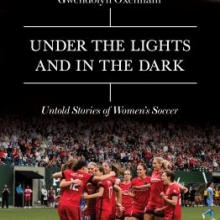 Book Cover of Under The Lights