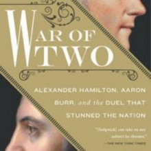 war of two cover