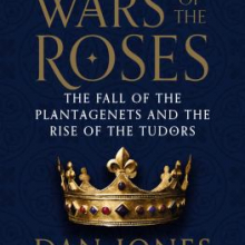 Wars of the Roses cover