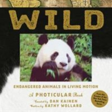 Wild: Endangered Animals in Living Motion
