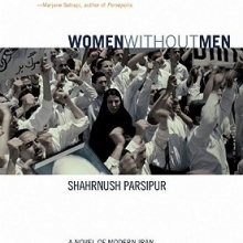 Women without Men by Shahrnush Parsipur cover