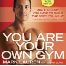 Cover of the book You Are Your Own Gym