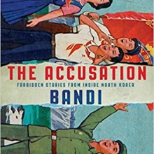 Accusation cover