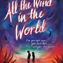 All the Wind In the World by Samantha Mabry