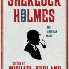 Sherlock Holmes: The American Years cover