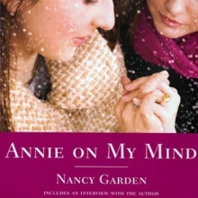 Annie on My Mind, by Nancy Garden