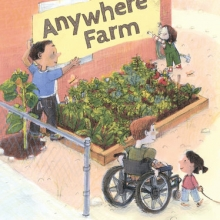 Cover for Anywhere Farm