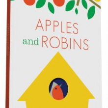 Apples and Robins by Lucie Felix